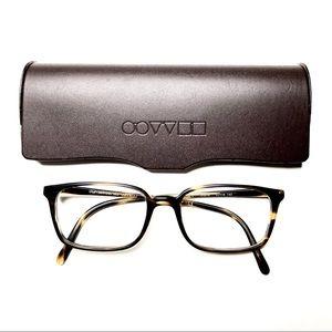 Oliver Peoples Tosella Tortoiseshell Eyeglasses